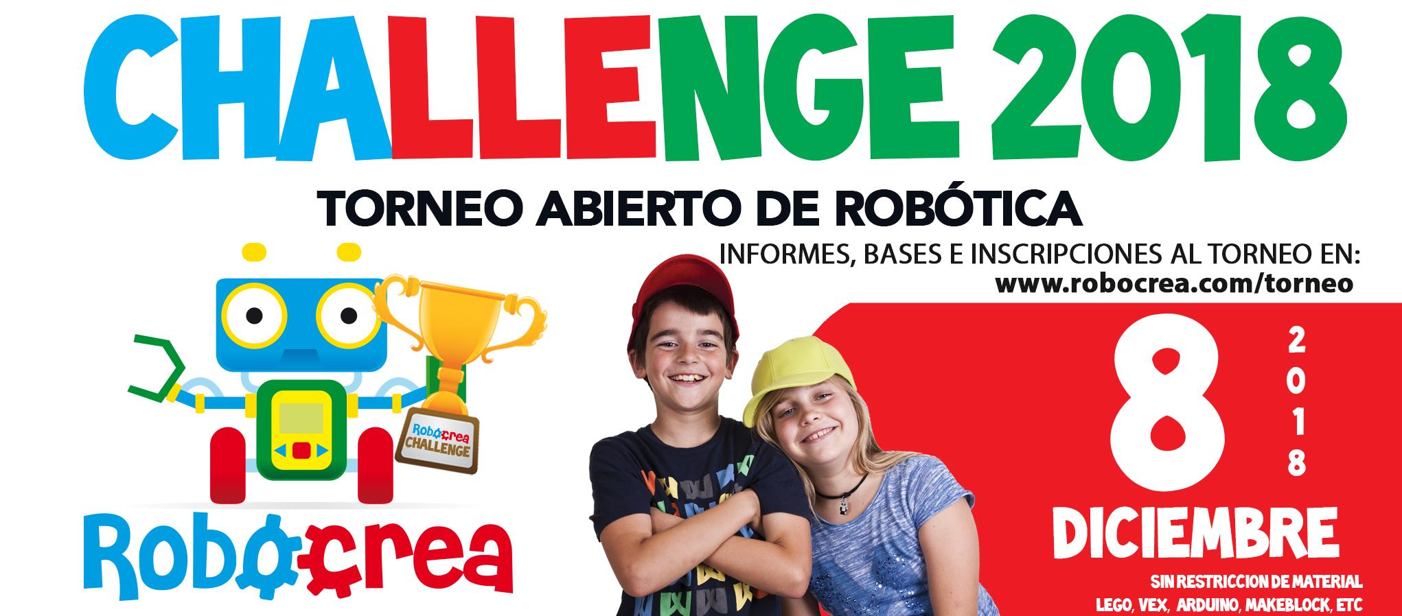 Robocrea-Challenge-banner_2018_torneo